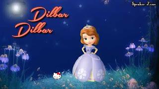 Dilbar Love Whatsapp Status Video Download