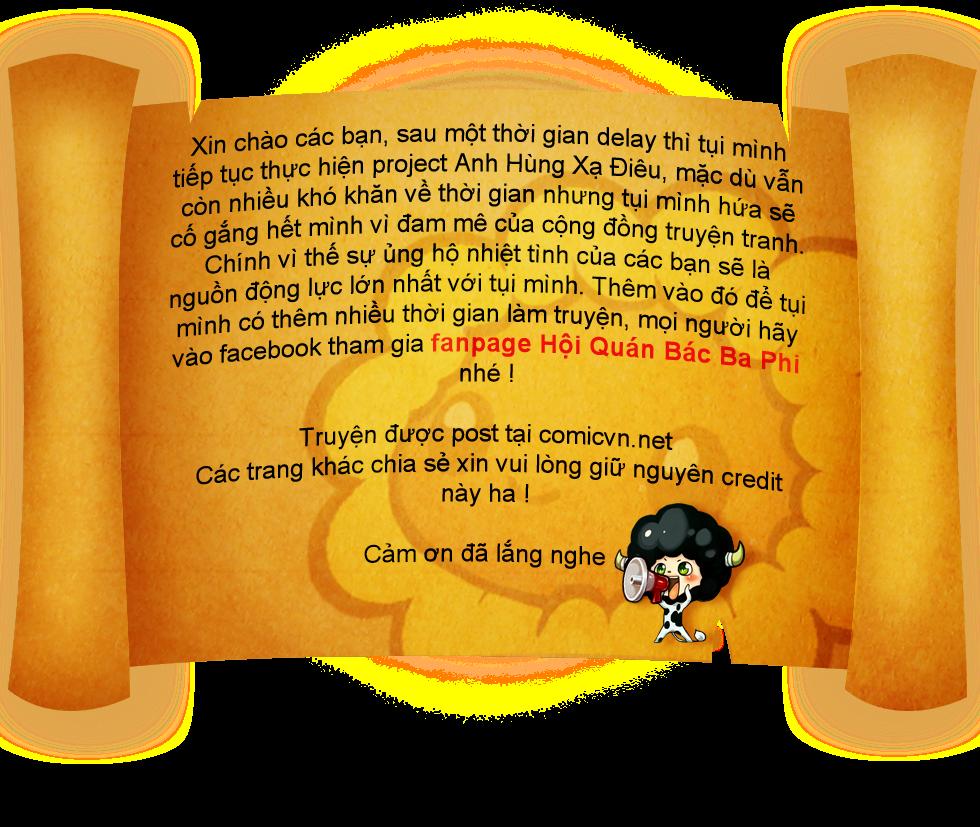 Anh Hùng Xạ Điêu anh hùng xạ đêu chap 35 trang 1