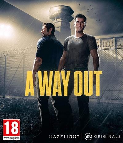 โหลดเกมส์ A Way Out