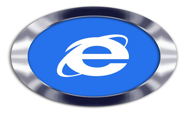 Pengertian Internet Explorer Microsoft