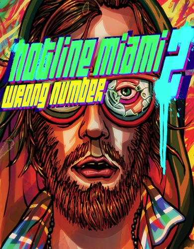 HOTLINE  - Hotline Miami 2 Wrong Number For PC