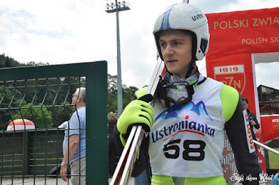 Relacja FIS Cup Kuopio