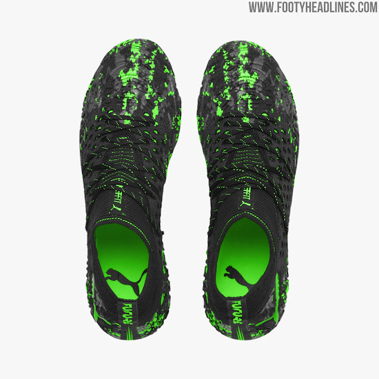 Puma Future 'Hacked Pack' 2019 Boots Released - Footy Headlines