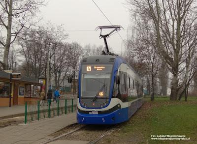 PESA 2014N Krakowiak, MPK Kraków