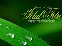 Salah Kaprah Ucapan Selamat Idul Fitri