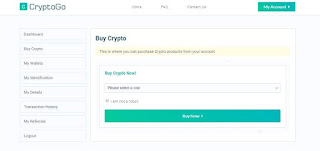 Buy Bitcoin Diamond - Cryptogo my account