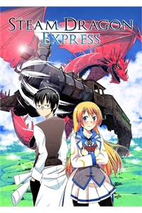 The Steam Dragon Express Other
