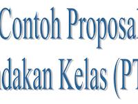Download File : Contoh Proposal Tindakan Kelas (PTK) 2015/2016