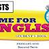 50 امتحان كامل في اللغة الانجليزية للصف الاول الابتدائى الترم التانى 2017