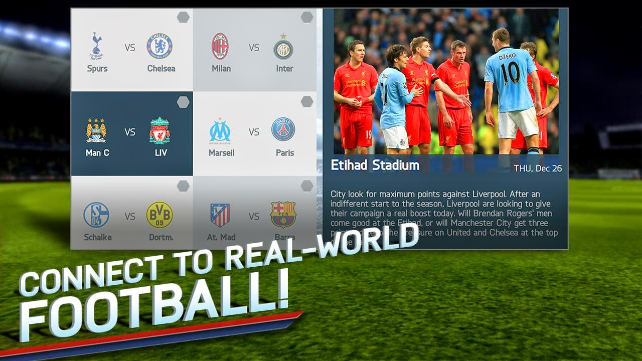 Fifa 14 highly compressed android