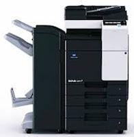 Konica Minolta IC-204 Printer Driver