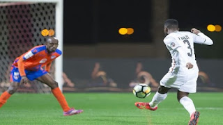 مشاهدة مباراة الفيحاء والشباب السعودي بث مباشر اليوم الجمعة 14-9-2018 الدوري السعودي