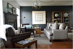 Paint Ideas for Living Rooms