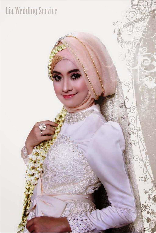 Model Kebaya Modern Muslim Masa Kini