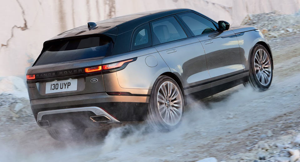 Land Rover Wants To Put Tuning Companies Out Of Business