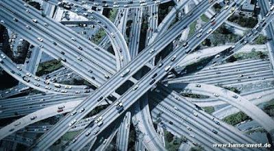 Infrastruktur Indoensia