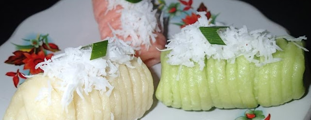 Resep Kue Getuk Lindri Lengkap dan Cara Mudah Membuatnya