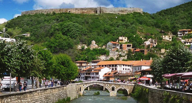 #Prizren, #Kosovo, #Metohija, #Srbija, #Crkve, #Pravoslavlje, #Okupacija