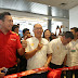 Shell Bike Fair 2017 wraps up in Manila joined by Celebs and Motorcycle Clubs