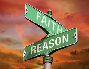 Agama dan logika