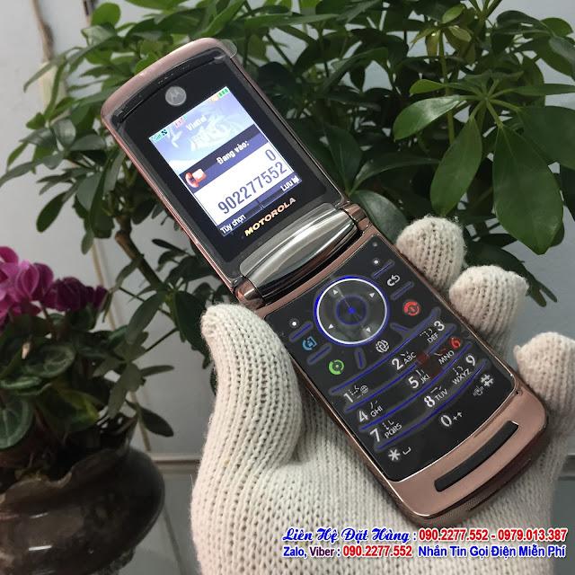 www.123nhanh.com: Địa chỉ bán motorola v9 chính hãng giá 1,5tr tại #*$.#