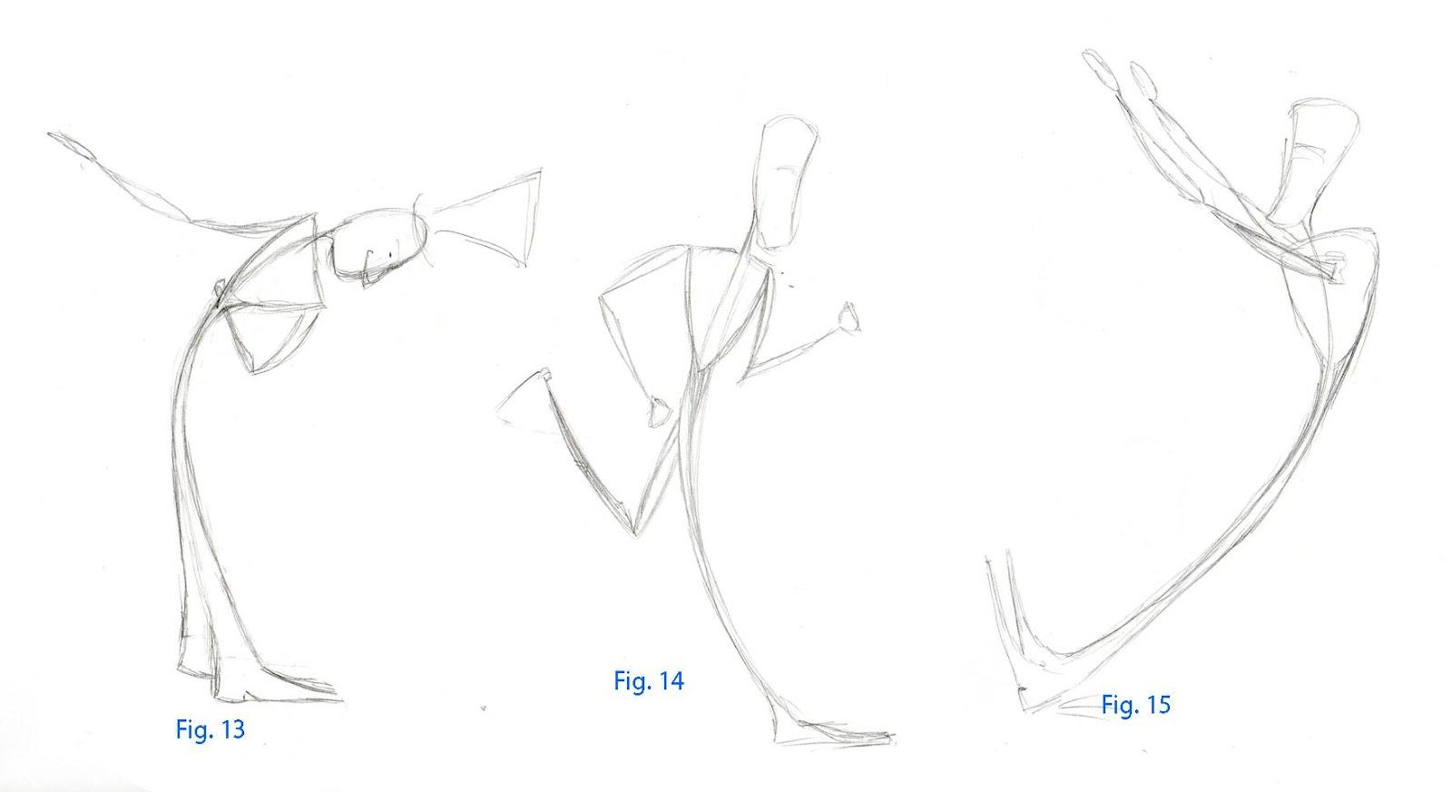 Unit 4 Character Designs