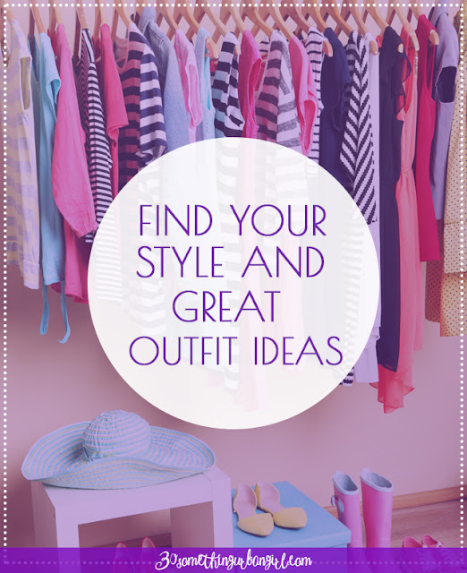 Find your best style and great outfit ideas on 30somethingurbangirl.com
