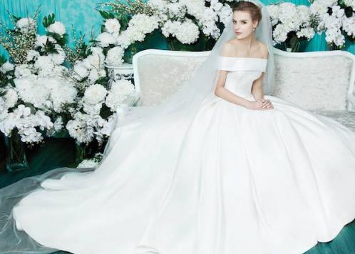 Bridal Wedding Gowns Singapore