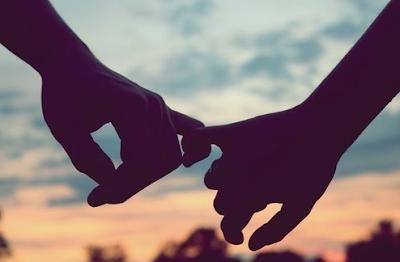 Cara Mudah Mengetahui Dia Adalah Cinta Sejati Anda