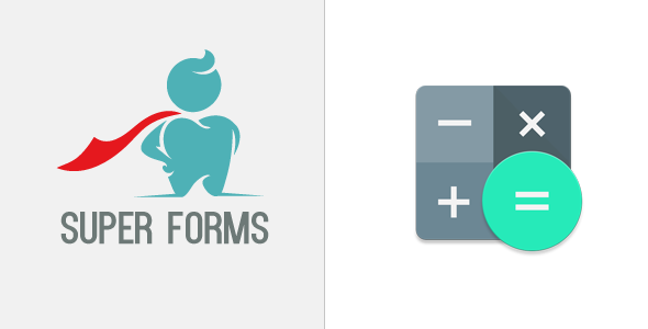 Super Forms - Calculator Add-on v1.8.8