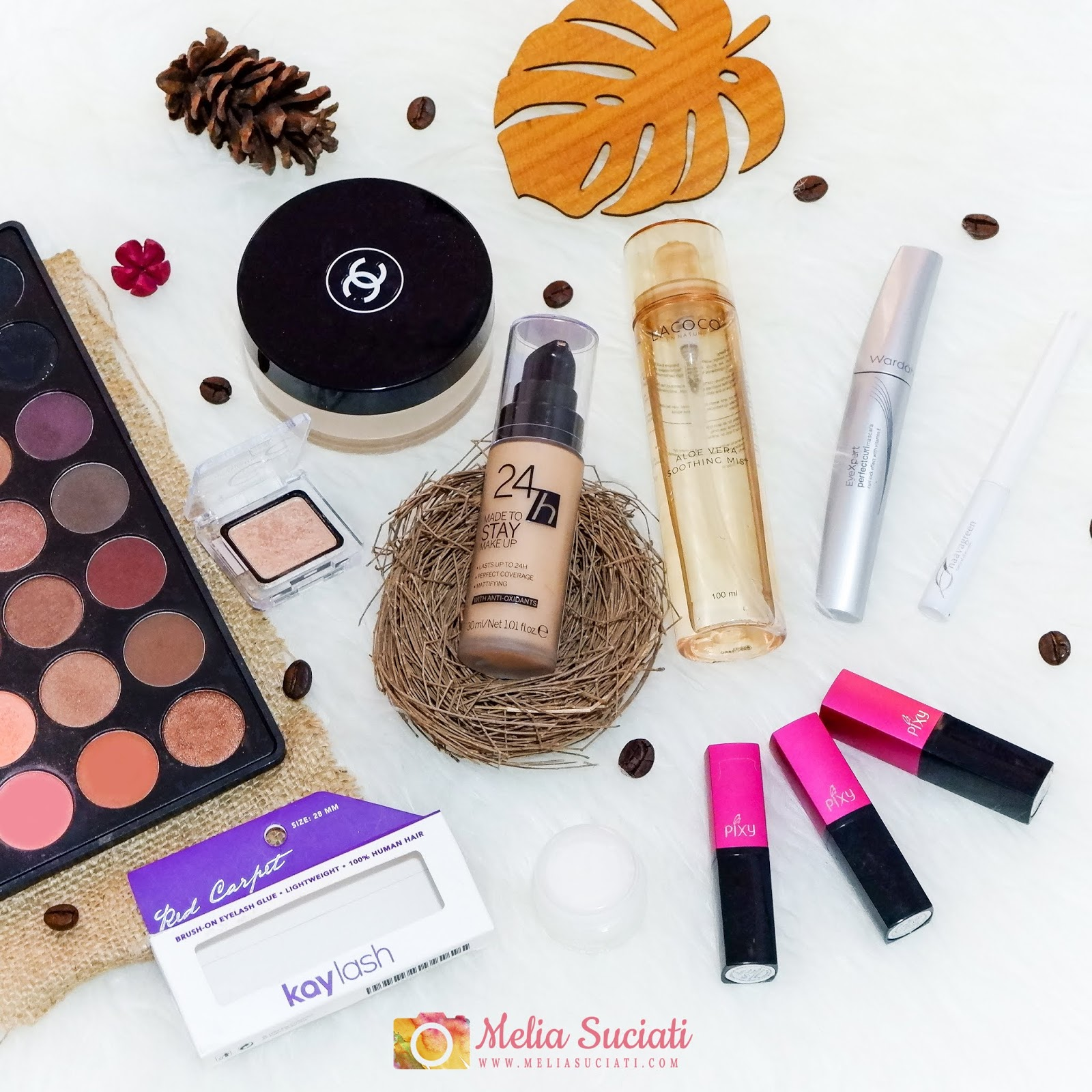 ASIAN GAMES 2018 MAKEUP COLLABORATION WITH BEAUTIESQUAD