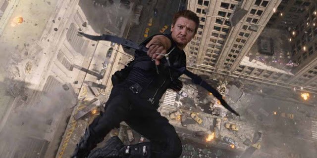 مسلسل Hawkeye