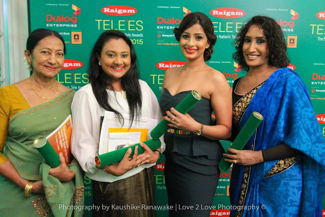 Raigam Tele Awards Raigam Telees Nominating night