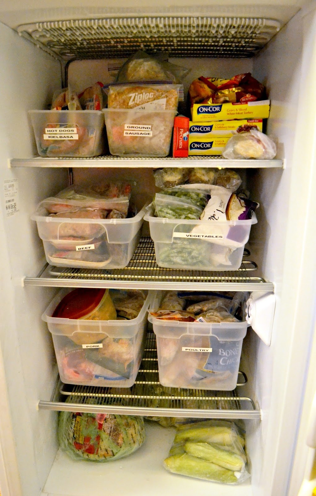 Freezer for home use: tips on choosing