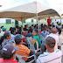 Sindicato dos trabalhadores rurais de Lagoa de Dentro realiza caravana em Vila Pitombas