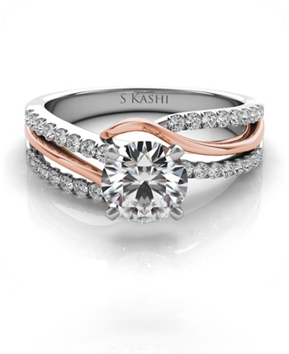 How To Buy Engagement Rings In Austin According To Different Themes | Guest Post Fashion - Megha ...