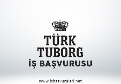 Tuborg iş ilanları