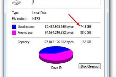 Cara Mengembalikan File Yang Terhapus di FlashDisk
