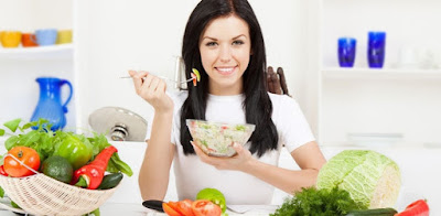 Pengertian Vegetarian Serta Manfaatnya Bagi Tubuh