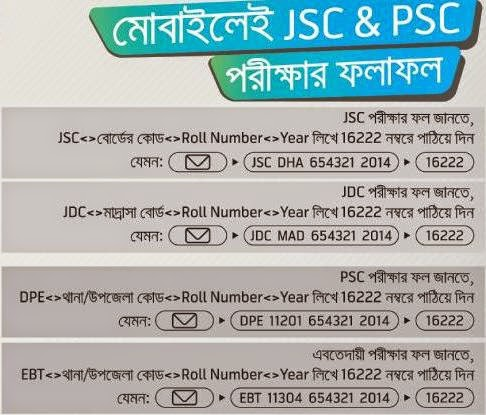 PSC-Result-2016-Of-Primary-School-Certificate-EXAM