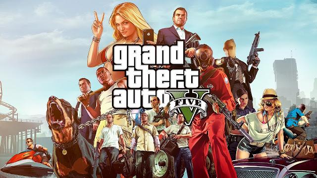 Curiosidades de Grand Theft Auto V
