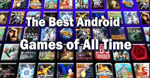 Kumpulan Daftar Game Android Apk Terbaru 2016