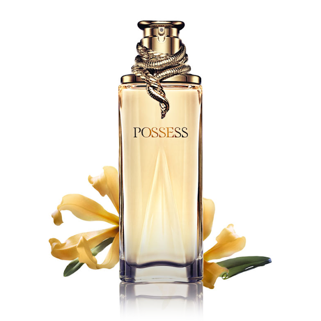 Eau de Parfum Possess da Oriflame