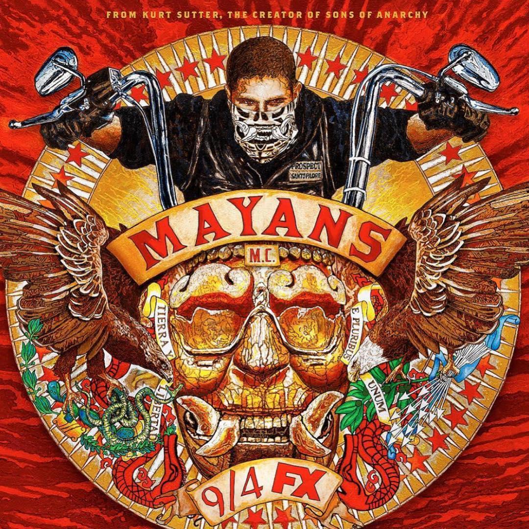 Mayans Mc Staffel 1