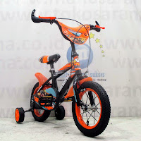 12 veneno fighter bmx