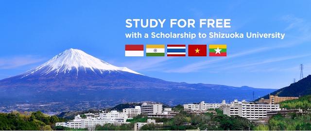 Kesempatan Beasiswa Kuliah S1 Di Jepang 2019