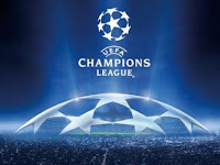 Jadwal Liga Champions 2016 Babak 16 Besar Malam Hari Ini