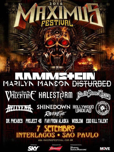 Conheça o Maximus Festival