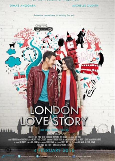Download Film London Love Story (2016) Full Movie Terbaru