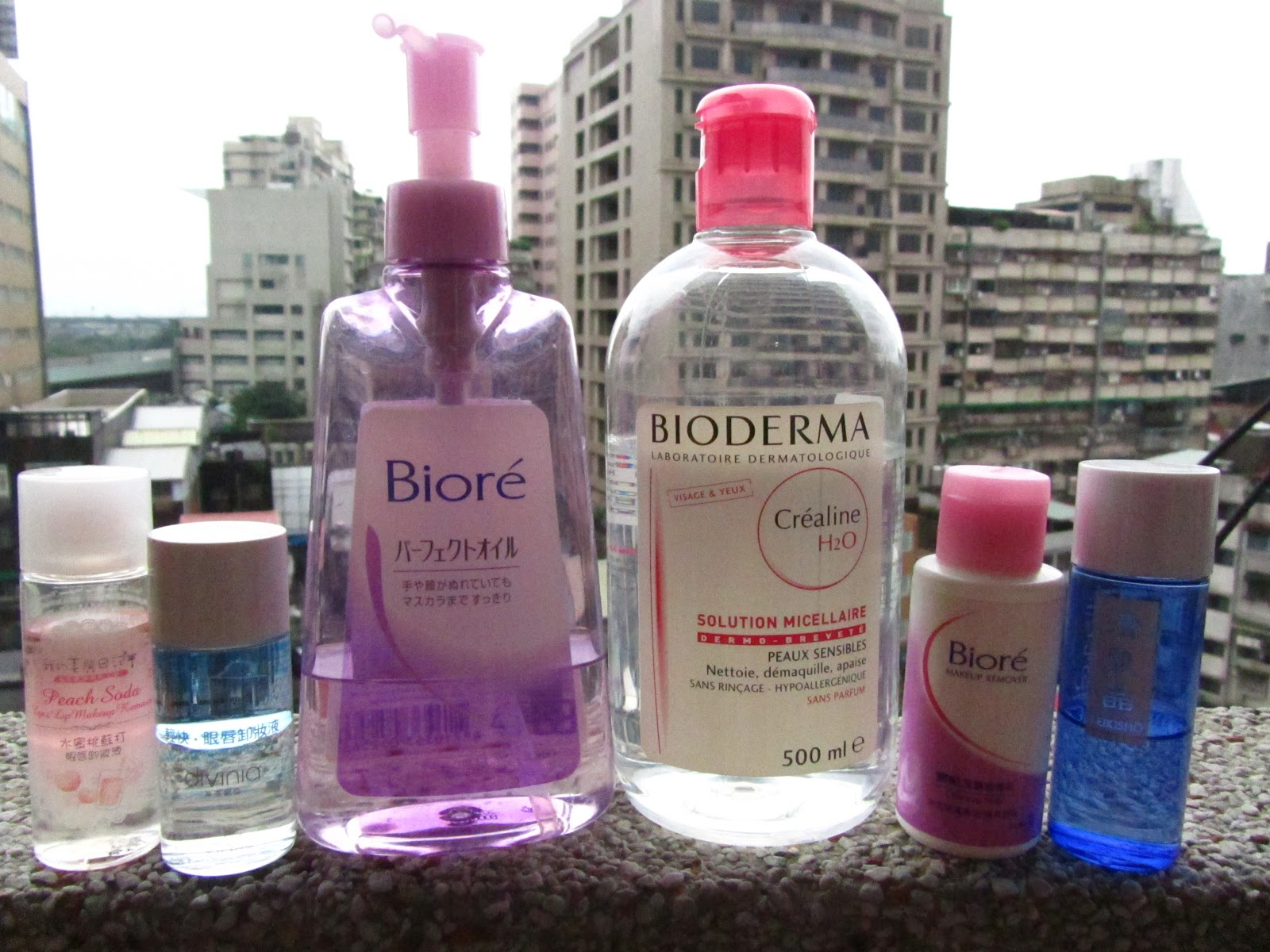 Julez Juliana Make Up Removers Review Biore Bioderma Kose My Cleansing Oil 150ml Remover Beauty Diarypeach Soda Maybelline Divinia